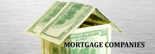 Why You Use Mortgage Companies? #mortgagecompanies