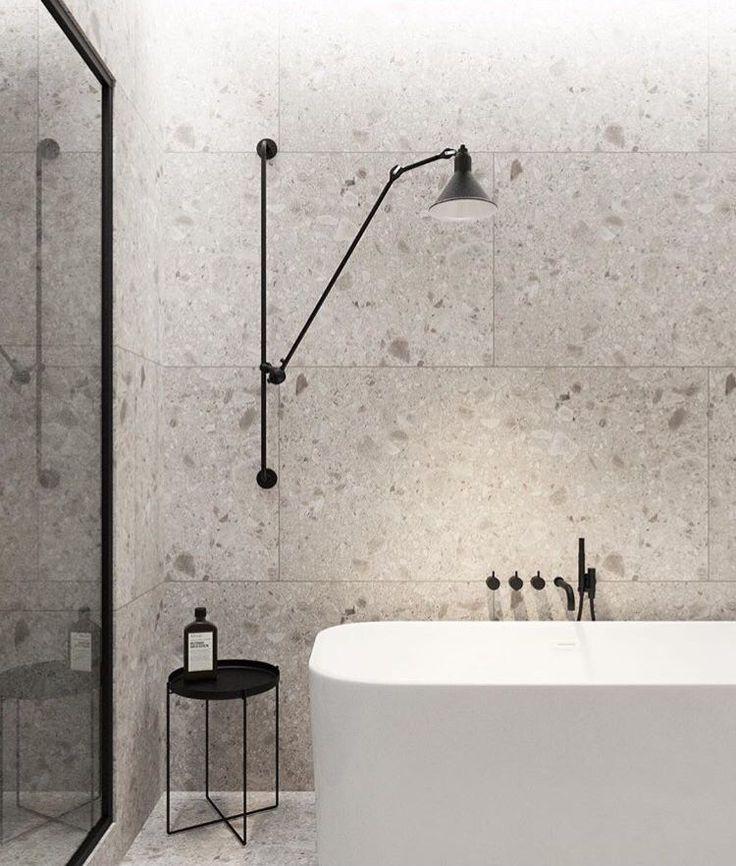 Modern Minimalist Bathroom Mirror: 100+ Great Minimalist Modern Bathroom Ideas