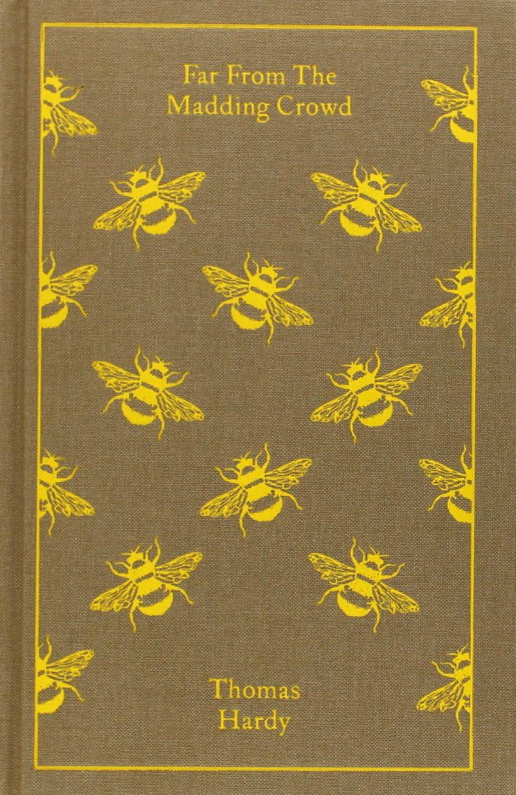 Far From the Maddening Crowd - Thomas Hardy | ISBN: 9780141393384 | Check