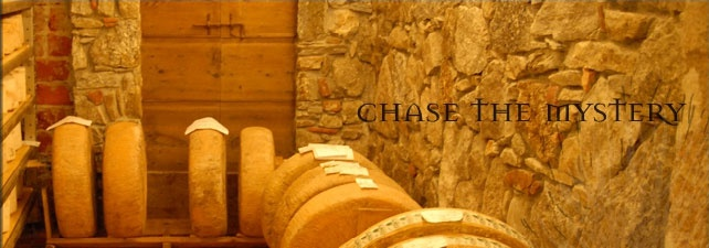 Enjoy Witches Chase cheese while you're staying at...http://www.lissongrove.com.au