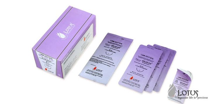 We are a leading Manufactures and Supplier of Surgical Sutures of all specialty and other medical devices.