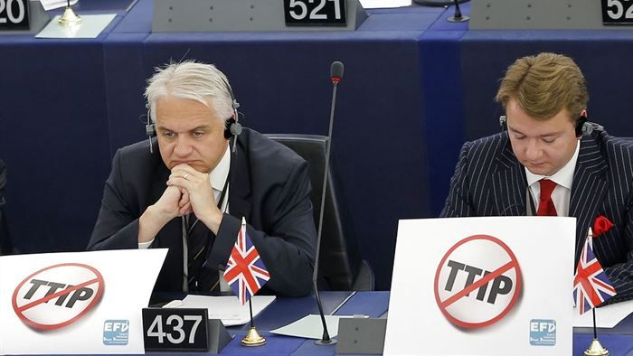 Hør et super indslag om TTIP fra dansk TTIP-forsker Jens Ladefoged fra CEP.
