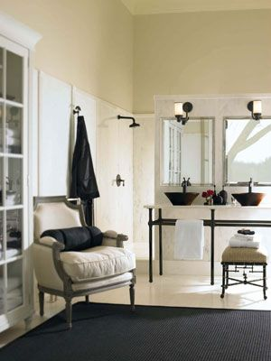 20 best Ginger Bathroom Suites images on Pinterest | Bathrooms ...