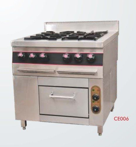 Commercial Kitchen Equipment Manufacturers In Noida