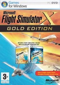We named the best flight simulator games and honestly; was the winner a surprise to anyone at all?!