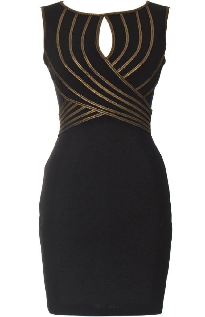 Egyptian Muse Dress
