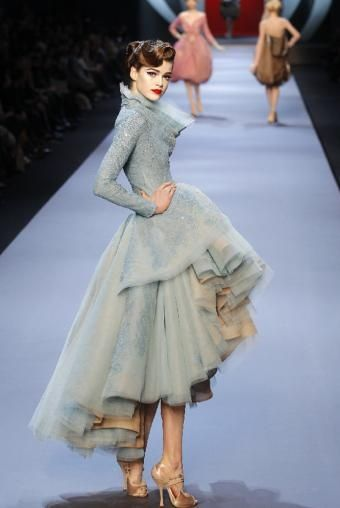 http://fashionpin1.blogspot.com - John Galliano: John Galliano, Style, Christian Dior, Dresses, Dior Haute, High Fashion, Hautecouture, Haute Couture