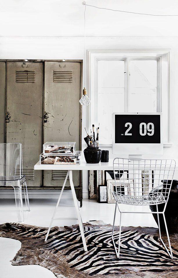 Evolving Swedish style | Jenny ( Fru Stila)'s home