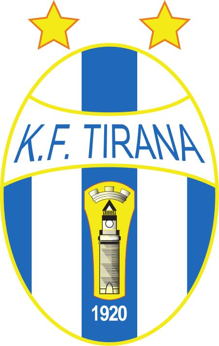 Nëntori Tirana   Tirana - Albania