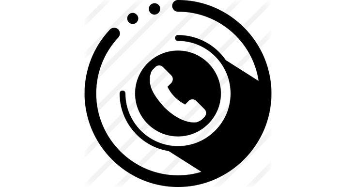 Phone Free Vector Icons Designed By Ochakov Vector Icon Design Vector Free Vector Icons