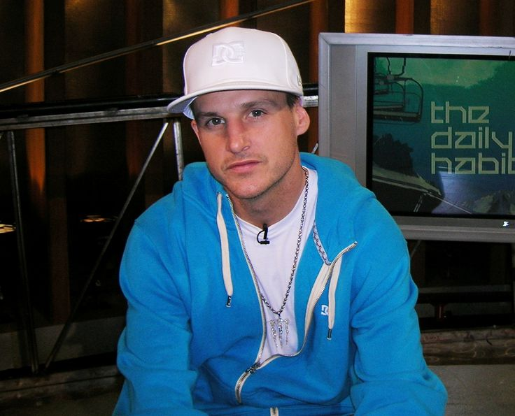Rob Dyrdek love his personality but not being a manwhore