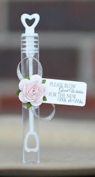 f99f0a6368f1 New bubble send off tags added to the shop! www.mintfavorsandmore.com. New  Mr. and Mrs bubbles. Bubble favors.  uniqueweddings