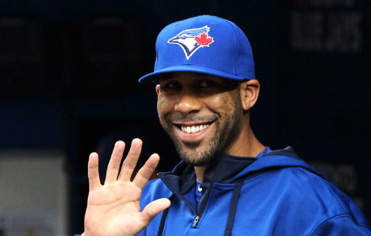 Hi! David Price - Toronto Blue Jays 2015