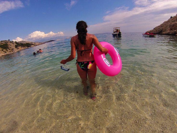 Prin Lume Prin Gânduri: Day 12 & 13 - Wonders of Croatia: Insula Krk