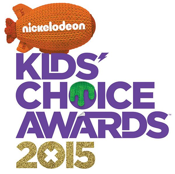 Winners at the Kids' Choice Awards