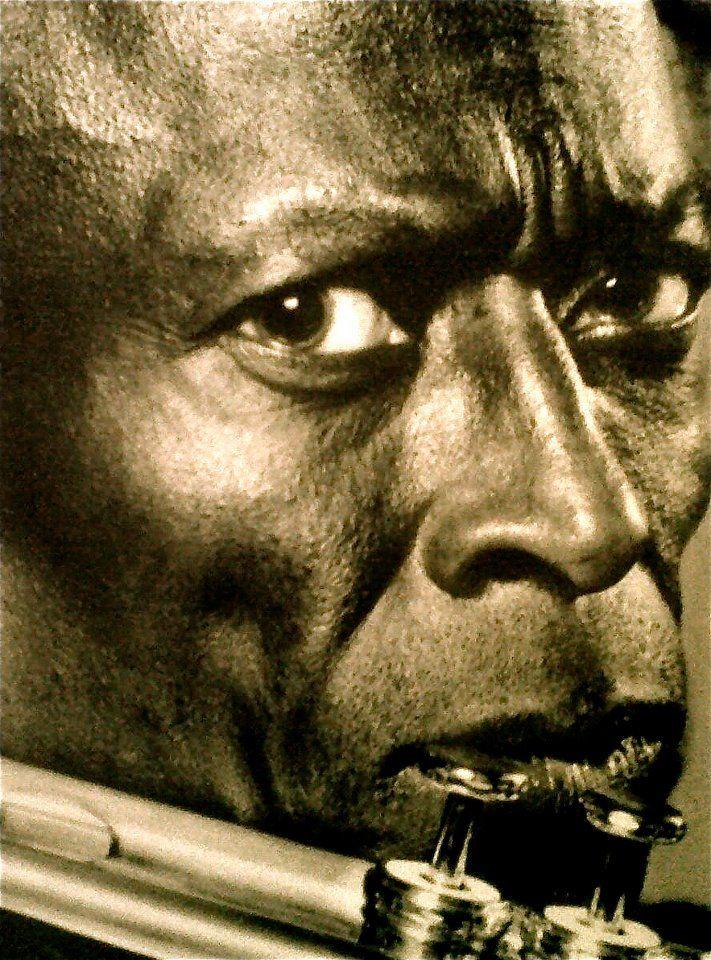 Miles Davis - #Jazz #Legend