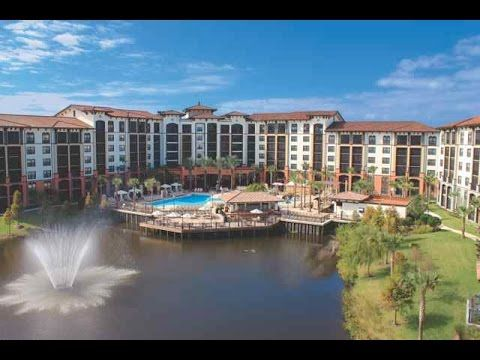 Your Two-Minute Tour - Sheraton Vistana Villages - Orlando, Florida