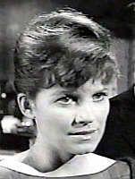 Perry Mason TV Series: Julie Sommars, Matlock's girlfriend