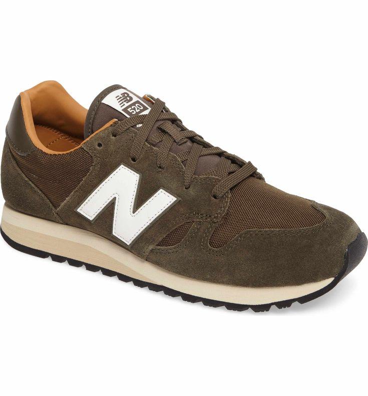 Main Image - New Balance 520 Sneaker (Men) - Size 10.5
