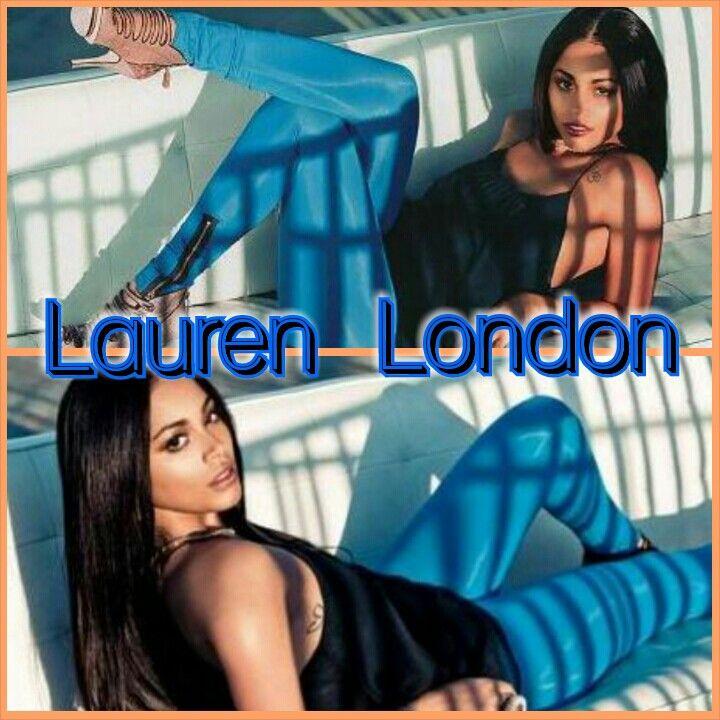 Lauren London Style