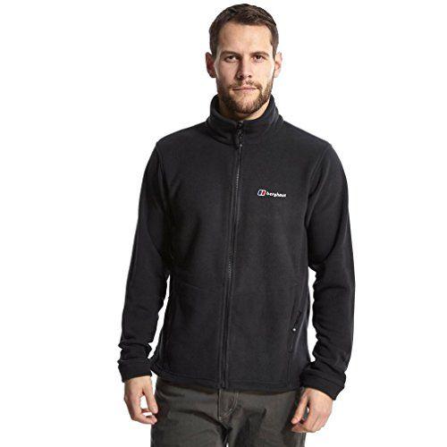 Berghaus Men's Spectrum Interactive Fleece Jacket