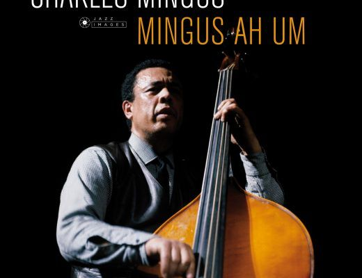 CHARLES MINGUS: HIS DEBUT FOR COLUMBIA HAS A NEW 'IMAGE'