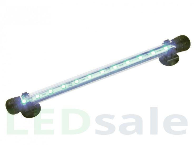 Vandtæt LED akvarielys - Hvid