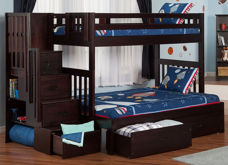bedroom for boy 10 best bunk beds by atlantic furniture images on 10439