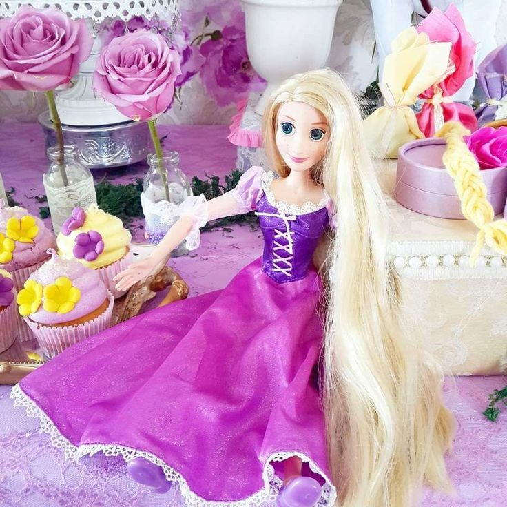 169 Best Rapunzel/Tangled Party Ideas Images On Pinterest