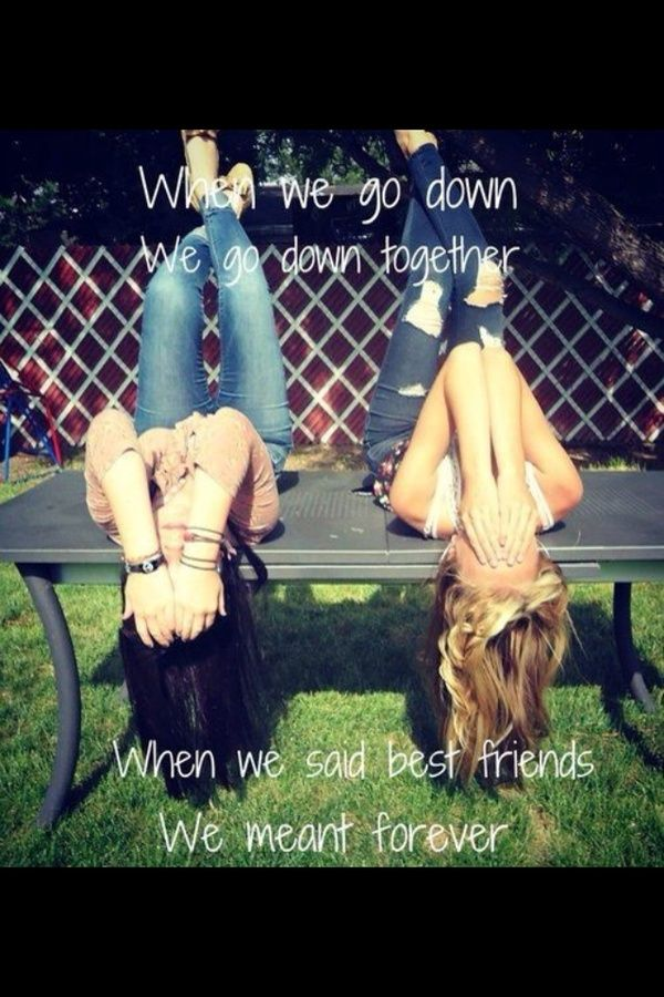 Kiss Day Quotes For Best Friend : Me and my best friend elyse dutch quotes