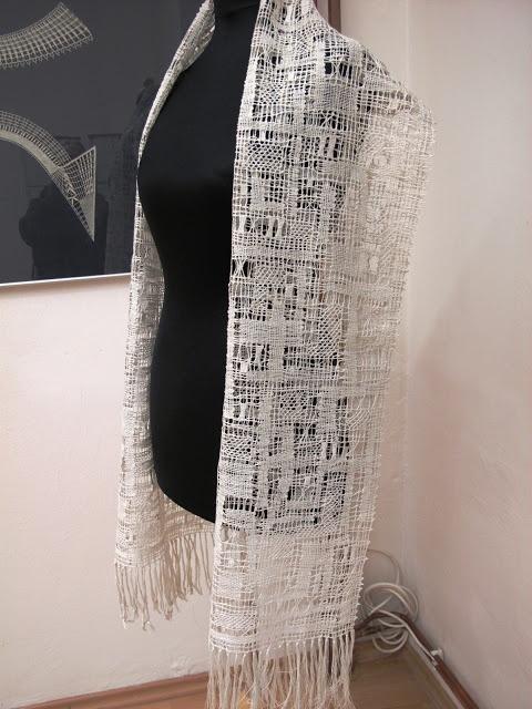 outstanding bobbin lace Rudolf Richter - Brona B. - Álbumes web de Picasa