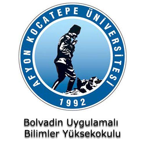 Afyon Kocatepe Üniversitesi - Bolvadin Uygulamalı Bilimler Yüksekokulu | Öğrenci Yurdu Arama Platformu