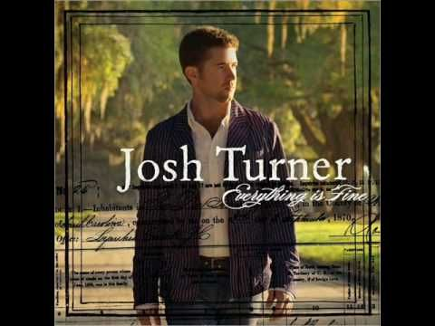 Lyrics to another try by josh turner