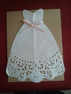 BRIDAL SHOWER INVITATIONS wedding-stuff-i-made
