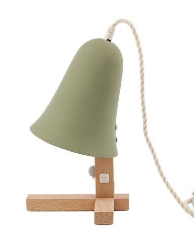 Bureaulamp Mush - No.8 M.OSS Design
