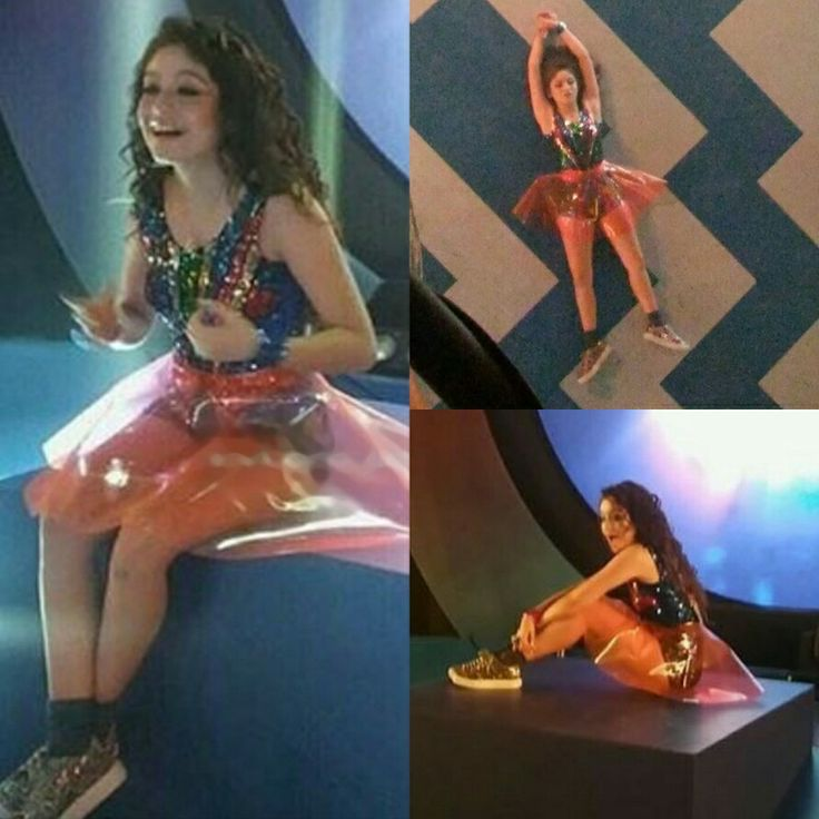 SOY LUNA - Luna Valente - Karol Sevilla