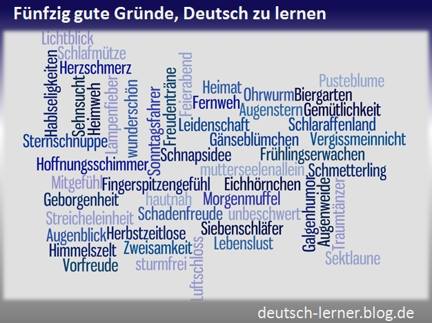 50 unique German words that make learning German worth a try! You could also hire a translator for text or an interpreter for conversations.