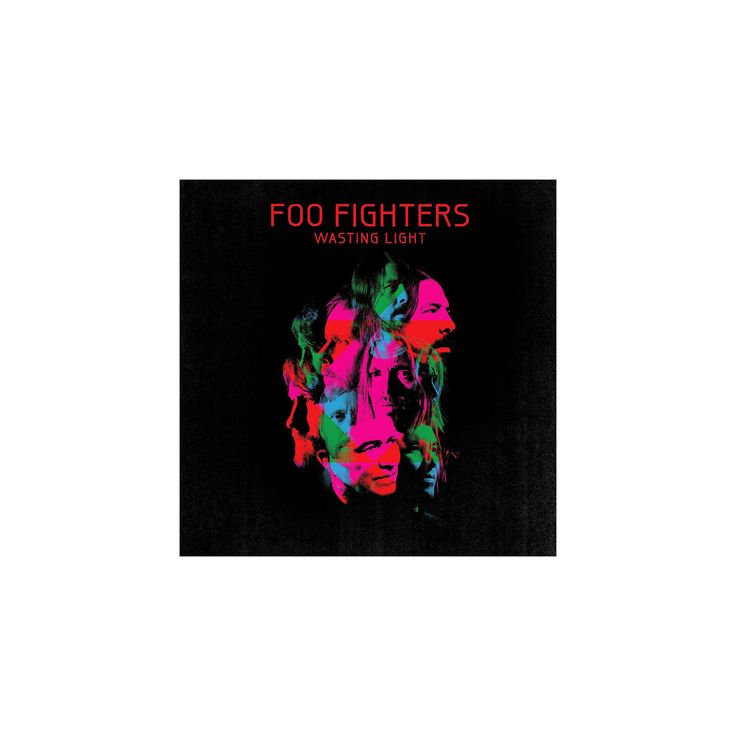 Foo Fighters - Wasting Light (Vinyl)