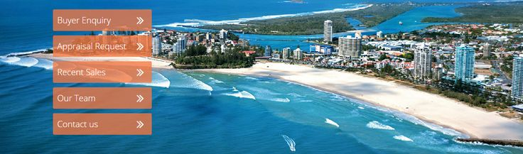 Recent real estate sales on the Gold Coast QLD and Tweed Heads NSW