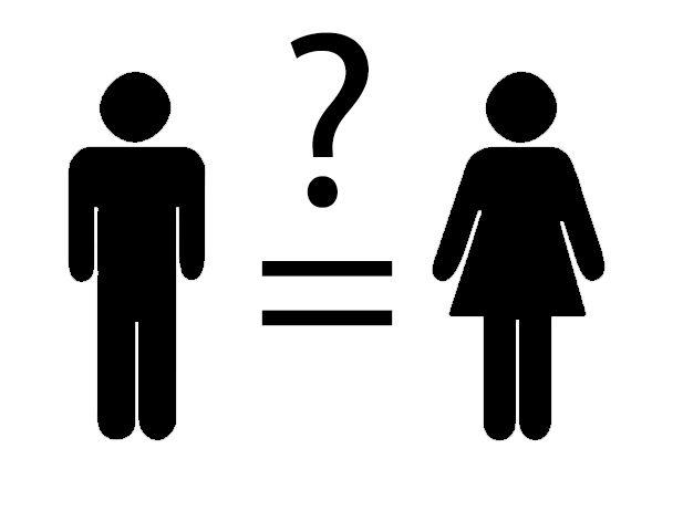 Борьба за равенство полов