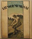 Victor Hugo   A tenger munkásai  Szépirodalom, népköltészet/Klasszikus világirodalom   (francia irodalom)