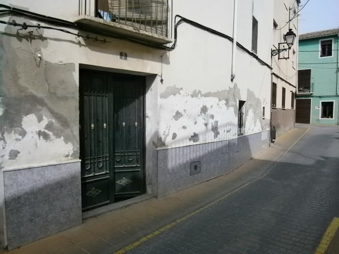 awesome 3 bed Townhouse For sale Muro de Alcoy
