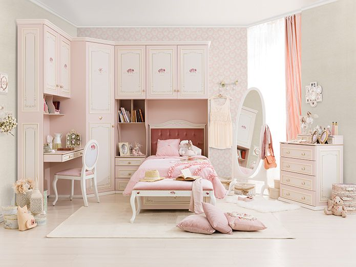 43 besten kinderzimmer bilder auf pinterest kinderzimmer ideen m dchen schlafzimmer und. Black Bedroom Furniture Sets. Home Design Ideas