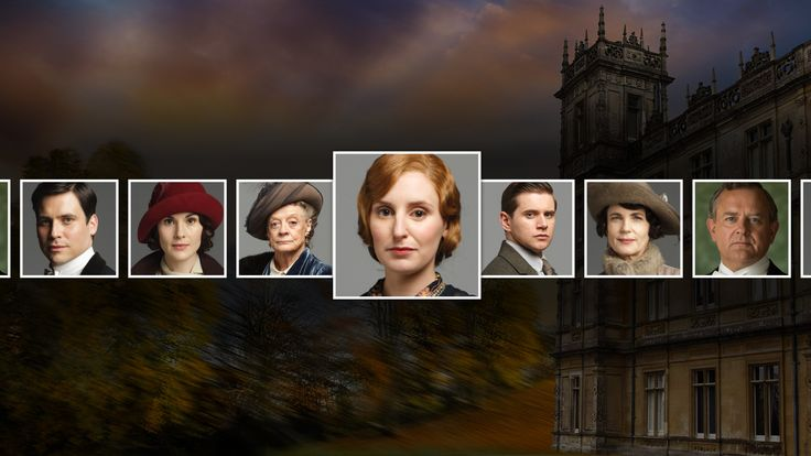 Catch up with your favorite returning characters and actors and meet the new arrivals for Downton Abbey Season 5! Enjoy exclusive slideshows, video, quotes and more, and comment on it all with fellow MASTERPIECE fans.
