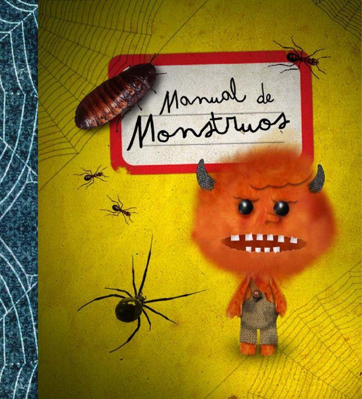 Manual de Monstruos