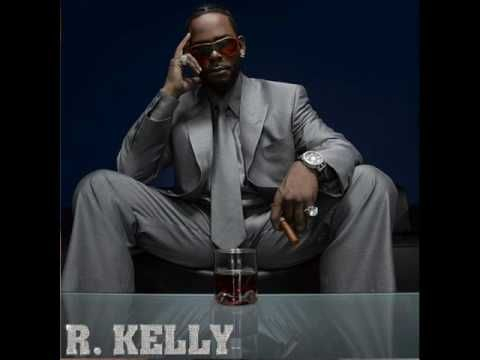 R Kelly Country Music Star Vibe Exclusive With RB Crooner