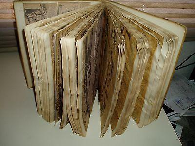 VERY RARE TARZAN BOOK 1929 SUNDAY DES MOINES REGISTER - DONATION TO ST JUDE