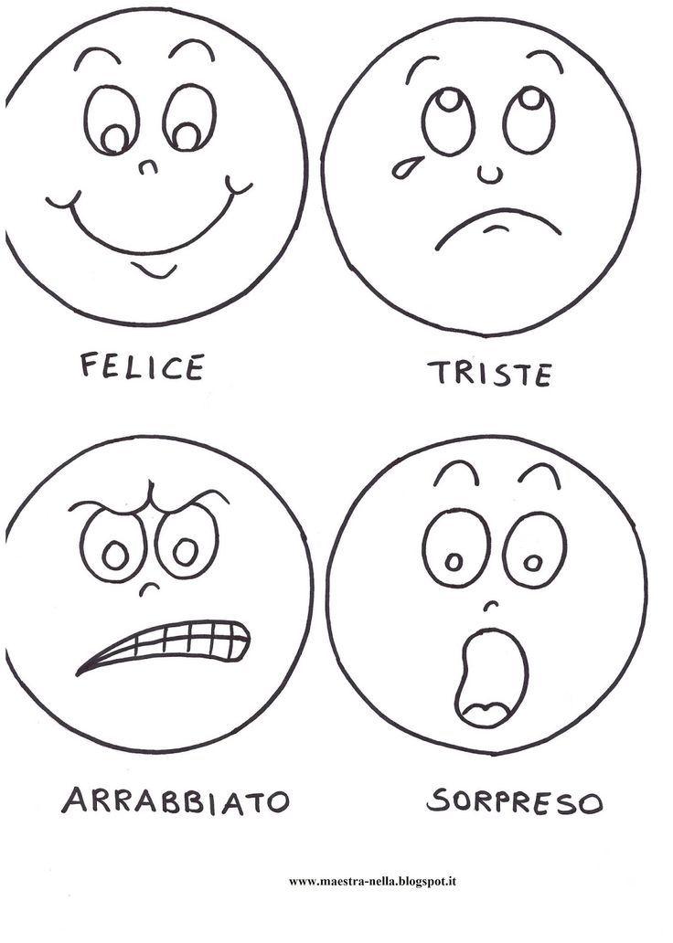 A Arte de Ensinar e Aprender: Fantoche das emoções