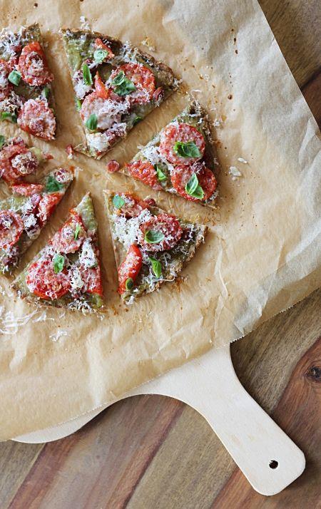 Pizza mal anders – und warum sich eine ganze Dose Thunfisch in den Zutaten verbirgt | eatbakelove