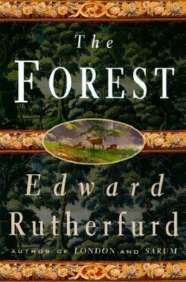 The Forest by Edward Rutherfurd: Rutherfurd's epic sagas are also sweeping tales that follow multiple families. The Forest chronicles the lives of five families over centuries of British history, starting in 1099. Also try his Sarum, Russka, London, New York, The Princes of Ireland, and The Rebels of Ireland, all epics in a variety of historical settings.